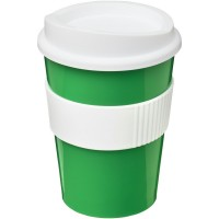 groen, wit
