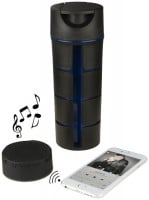 Rhythm Bluetooth® luidspreker drinkfles