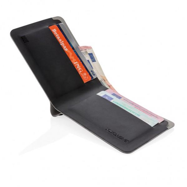 Quebec RFID portemonnee