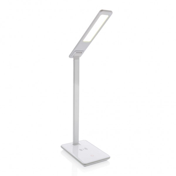 5W draadloos opladen bureau lamp