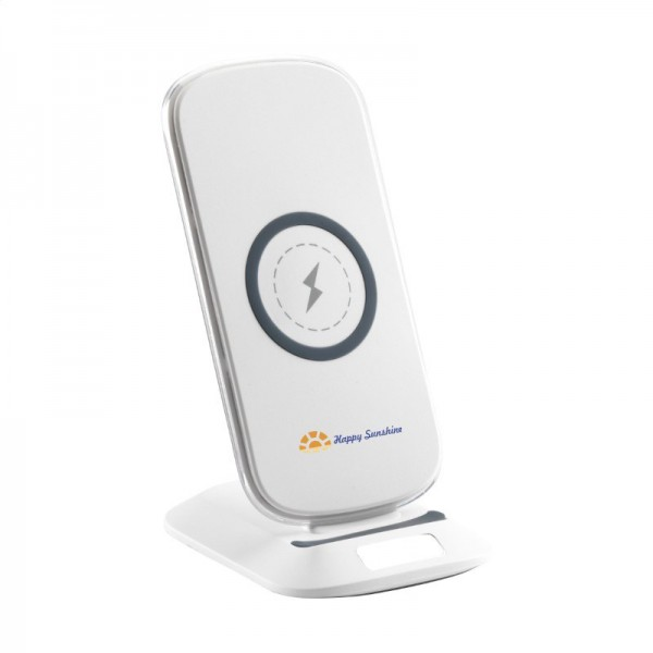 Wireless Charger Stand telefoonhouder draadloze oplader