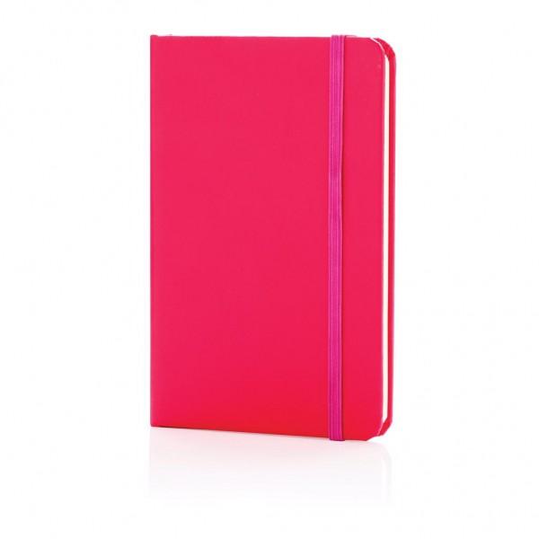 A6 hardcover notitieboek