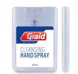 Handreinigingsspray 20ml