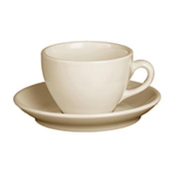 Robusta Cappuccino ivoor 18 cl. SET