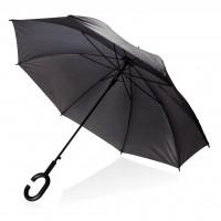 """23"""" handsfree paraplu"""