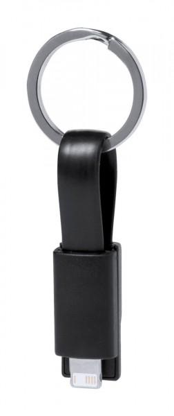 Sleutelhanger USB oplaadkabel