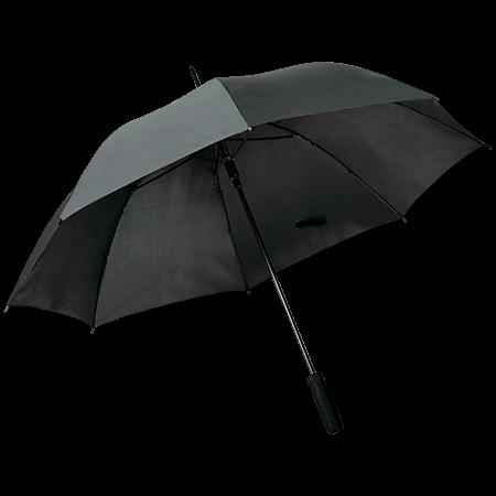 Automatische paraplu frame van glasvezel metalen steel en foam handvat P-190T