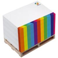 Block-Mate® Pallet 2A memoblok 120x80