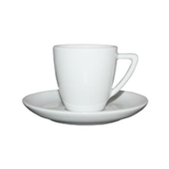Classic Espresso wit 7 cl. SET