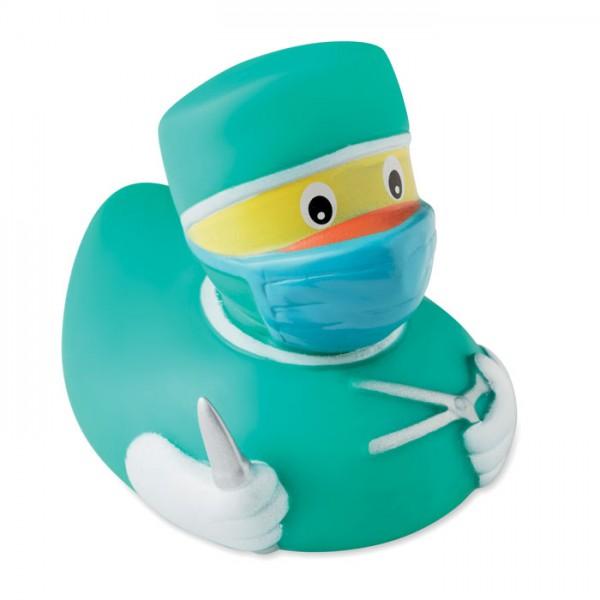 Badeendje dokter