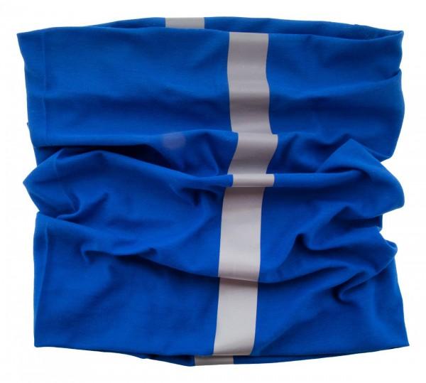reflecterende multifunctionele sjaal