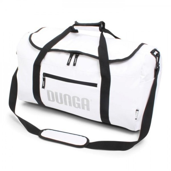 Dunga Travelbag White