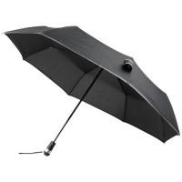 "Luminous 27"" LED opvouwbare automatische paraplu"