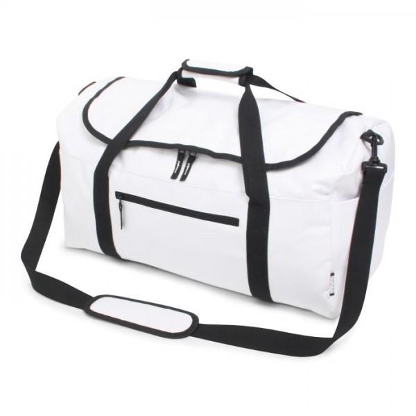 Dunga Travelbag White - NO LOGO