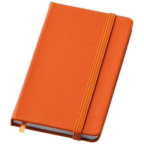 Rainbow notitieboekje met harde kaft