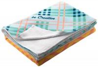 Sublimatie handdoek 70 x 140 cm