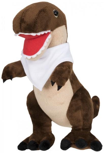 Badstof dinosaurus