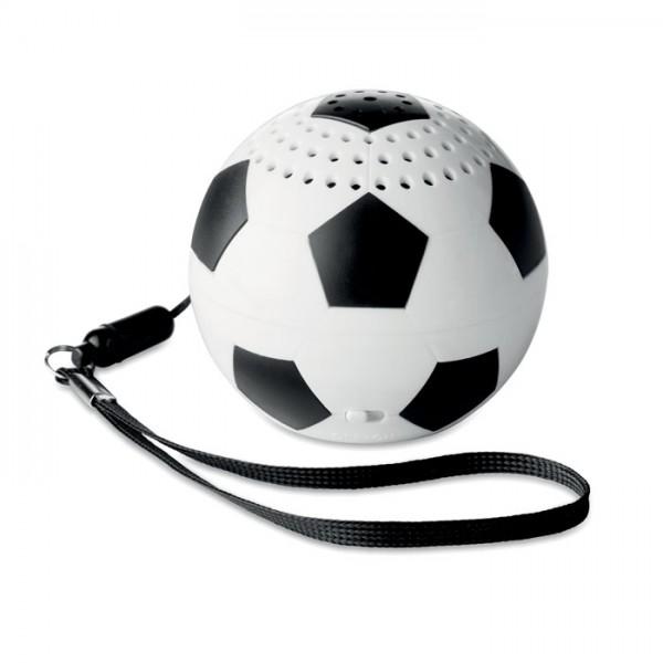 Bluetooth luidspreker voetbal