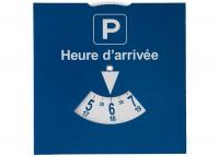 Parkeerschijf Frankrijk