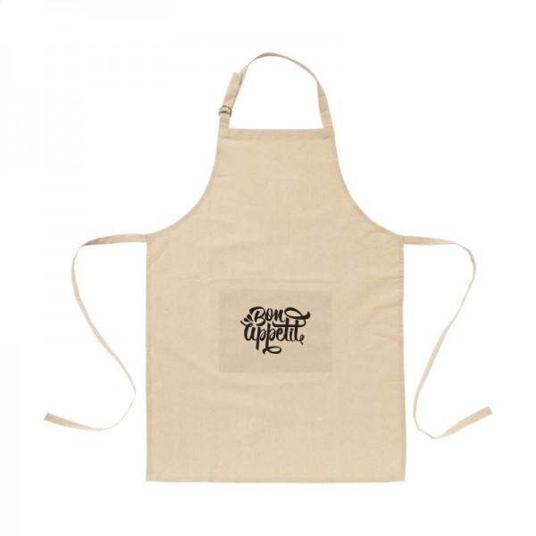 Cocina Organic Cotton schort