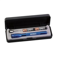 Mini Mag-Lite AAA zaklamp blauw