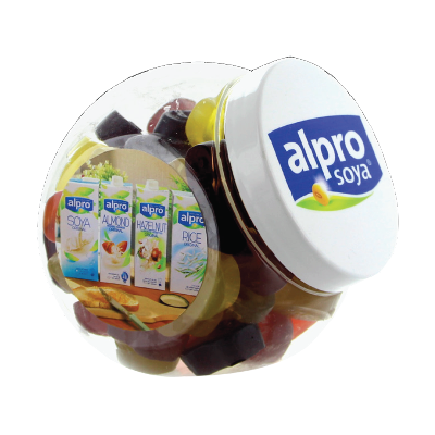 Snoeppot Amsterdam 450 ml