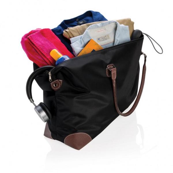 Travel weekend tas