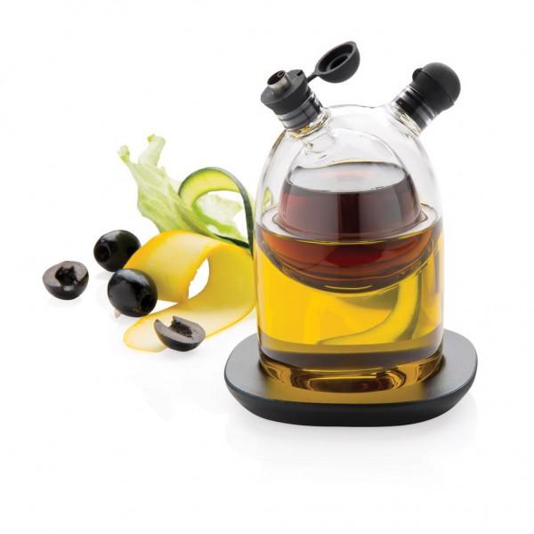 Orbit 2.0 olie & azijn set