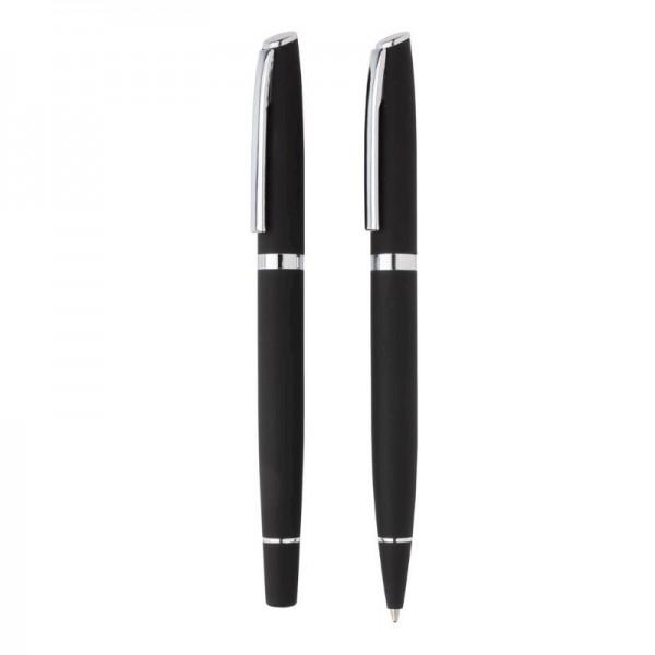 Deluxe pen set, zwart