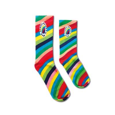 Full colour sokken van katoen