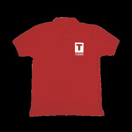 Poloshirt 180 gr/m2 gekleurd - XL