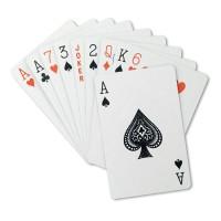 Klassieke speelkaarten