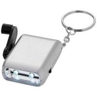 Carina dual LED sleutelhangerlampje