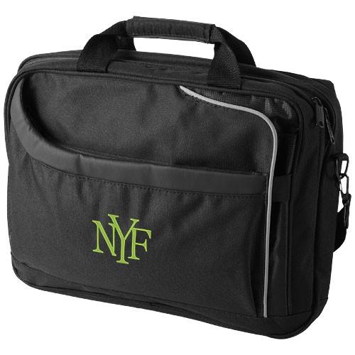 "Controlevriendelijke 15.4"" laptop tas"