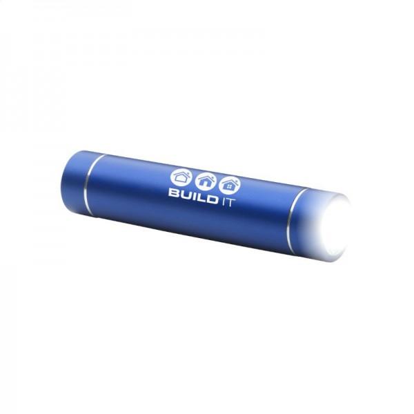 PowerFlash 2600 powerbank