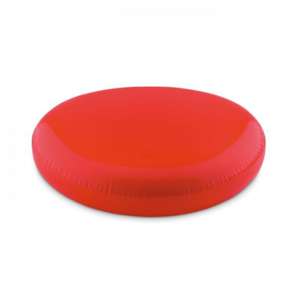 Opblaasbare frisbee