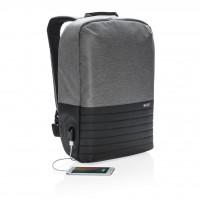 """Swiss Peak anti-diefstal RFID 15"""" laptop rugzak"""