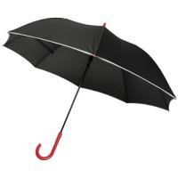 """Felice 23"""" automatische en reflecterende stormparaplu"""