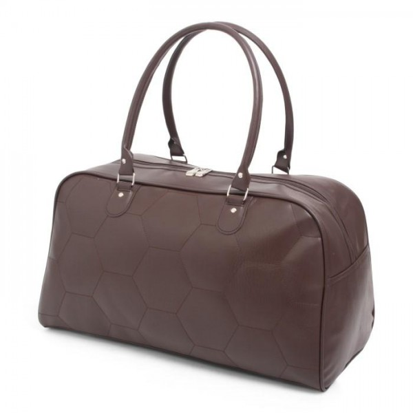 Retro Bag El Clasico Brown