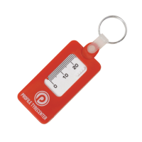 Sleutelhanger bandenprofiel meter