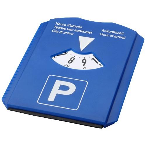 Spot 5-in-1 parkeerschijf
