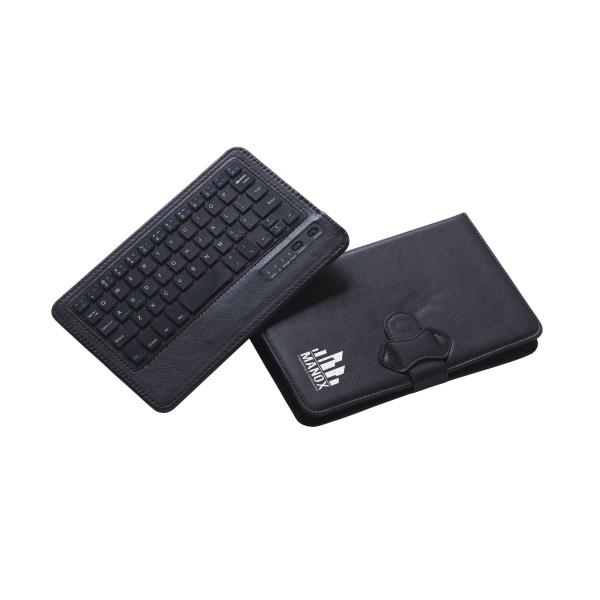 "Bluetooth Keyboard Case 7/8"""