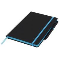 Noir Edge medium notitieboek