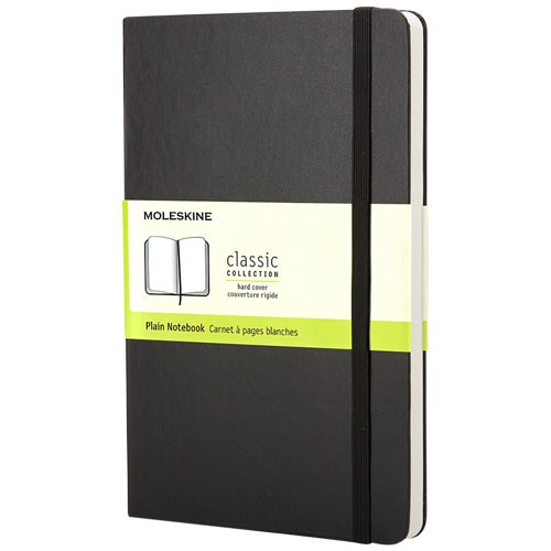 Classic PK hard cover notitieboek - stippen
