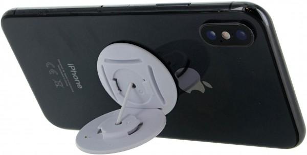 Pull and up smartphonestandaard