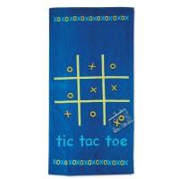Tic Tac Toe badhanddoek