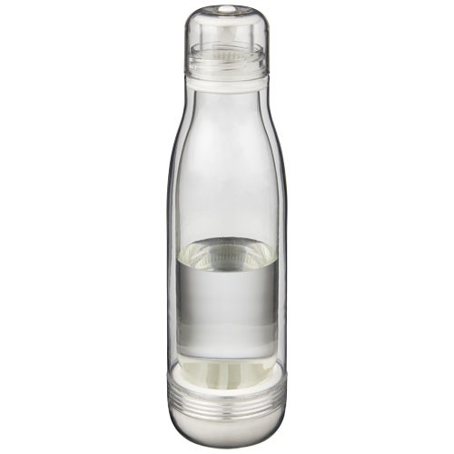 Spirit 500 ml tritan sportfles met glazen binnenwand