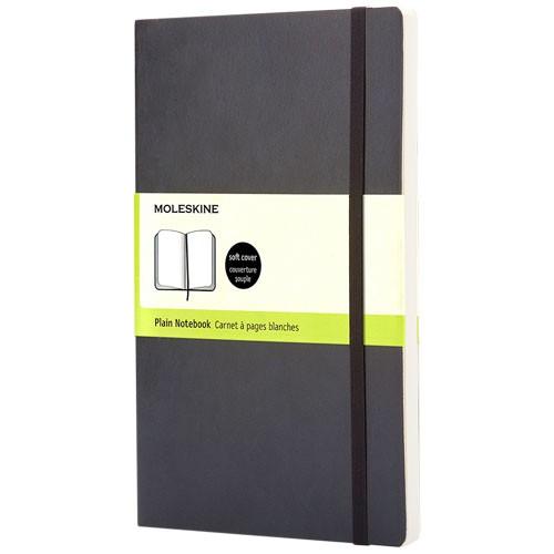 Classic PK soft cover notitieboek - effen