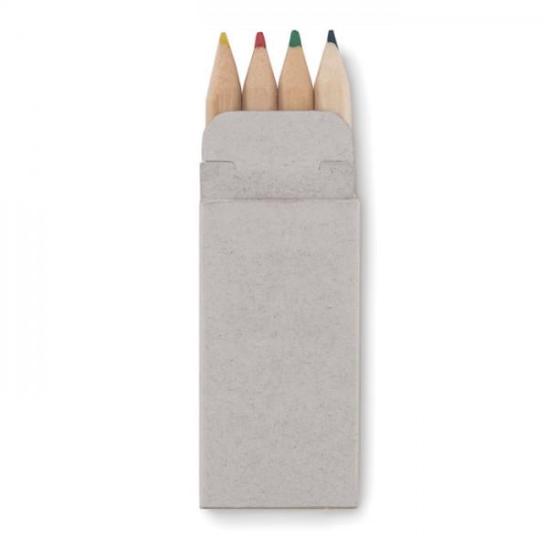 Mini kleuren potloodjes