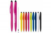 Balpen stylus Touchy hardcolour